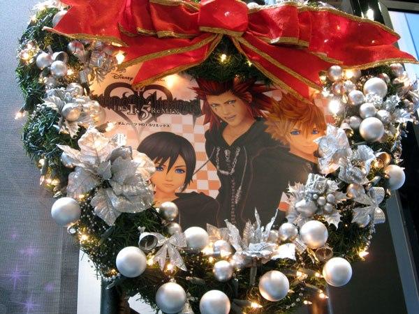Kingdom Hearts Christmas.News Jump Festa 2013 Coverage Kingdom Hearts Insider