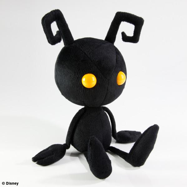 Kingdom Hearts Birth by Sleep Plush Toy Flood Square Enix Stuffed Doll 10 inch