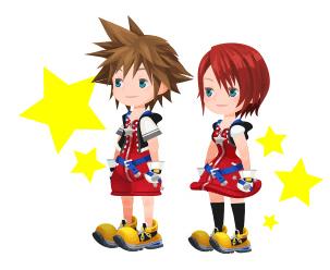 Kingdom Hearts HD 2.5 ReMIX Releasing October 2014 in Japan ...