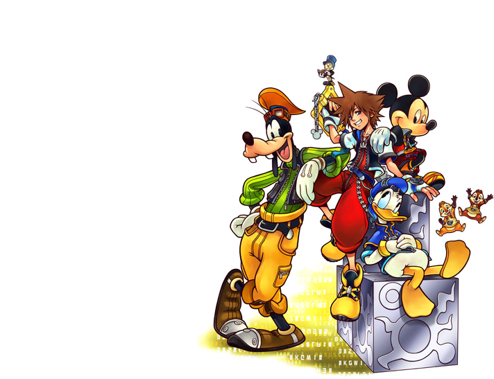Ending Card | Kingdom Hearts Wiki | FANDOM powered by Wikia