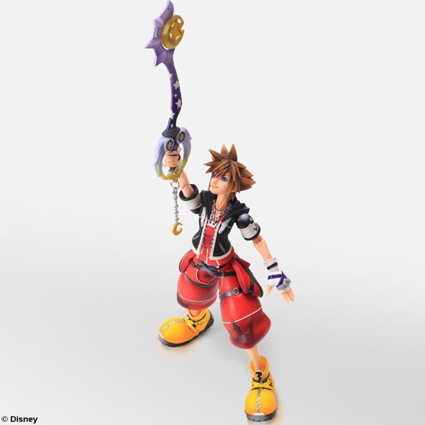 Kingdom Hearts Sora Limit Form Kingdom Hearts II Play...