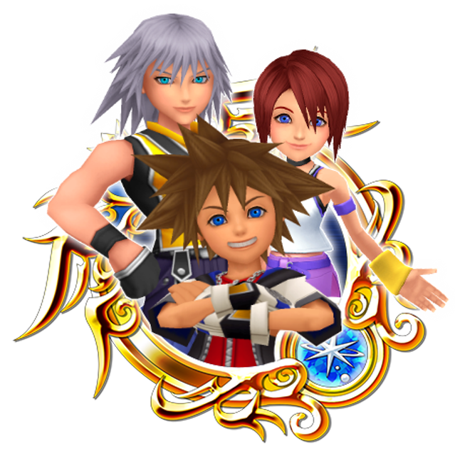 Kingdom Hearts Unchained X ENG Update