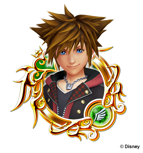 How To Get The New Kingdom Hearts 3 Sora Medal