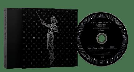 KINGDOM HEARTS Orchestra - World of Tres - merchandise revealed - News - Kingdom Hearts Insider