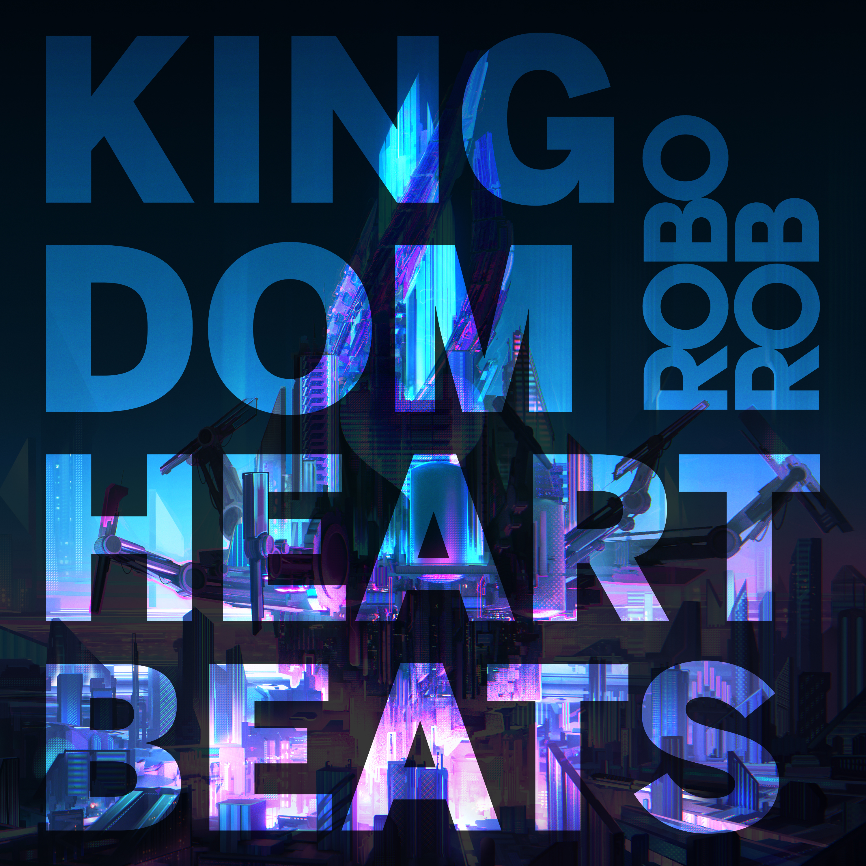 'KINGDOM HEARTBEATS' EDM cover album releasing on May 10th, 2019 - News -     Kingdom Hearts Insider