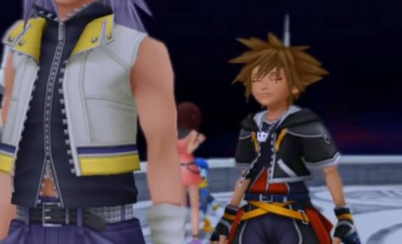 Kairi: The True Forgotten Girl in Kingdom Hearts - Editorials - Kingdom Hearts Insider