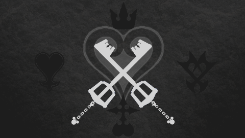Psp Wallpapers Kingdom Hearts Insider