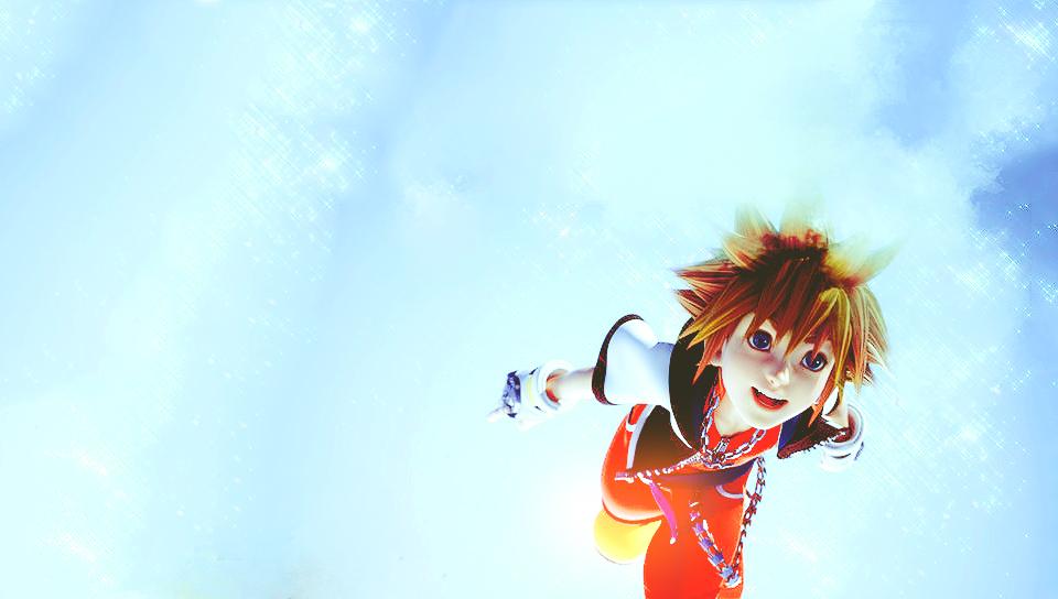 Ps Vita Wallpapers Kingdom Hearts Insider