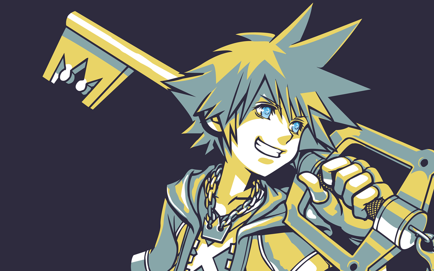 Wallpapers - Kingdom Hearts Insider