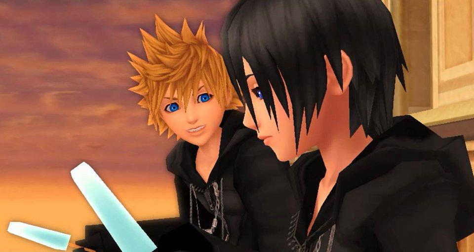 Summary - KINGDOM HEARTS HD 1.5 + 2.5 ReMIX - Kingdom Hearts Insider