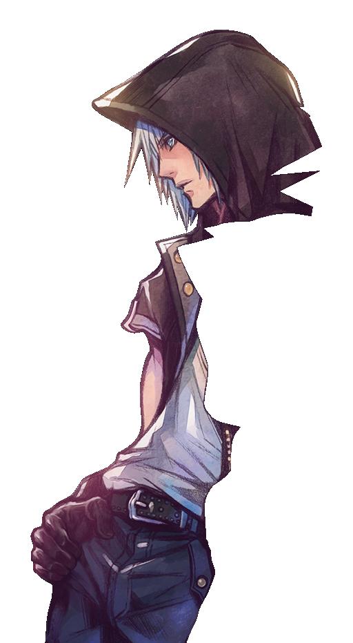 Voir un profil - Riku Riku01