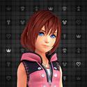 Kingdom Hearts Odyssée Féérique PS+_Kairi