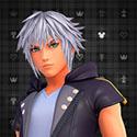 Kingdom Hearts Odyssée Féérique PS+_Riku