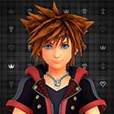 Kingdom Hearts Odyssée Féérique PS+_Sora