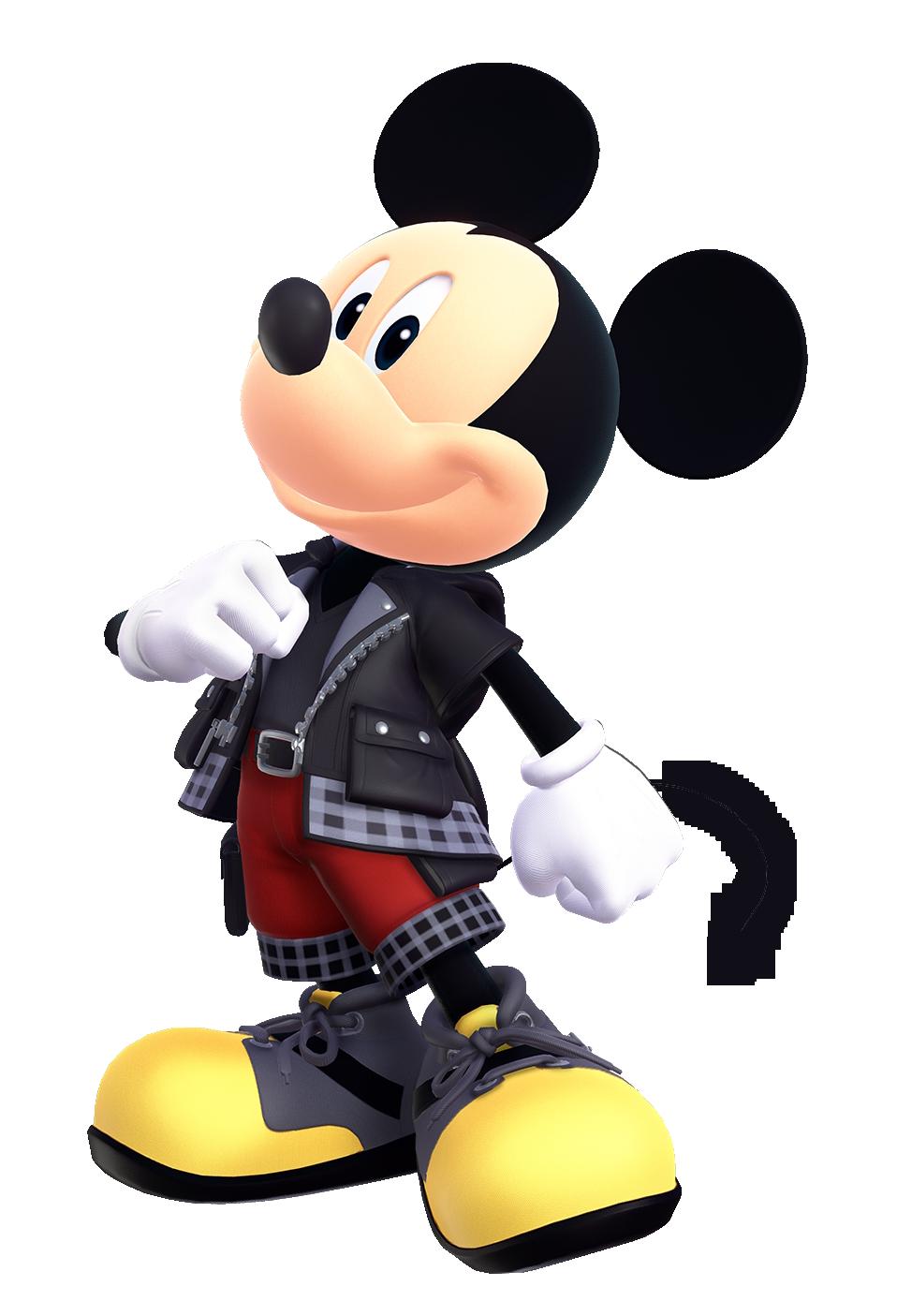 New Kingdom Hearts 3 Screenshots And Renders Released News