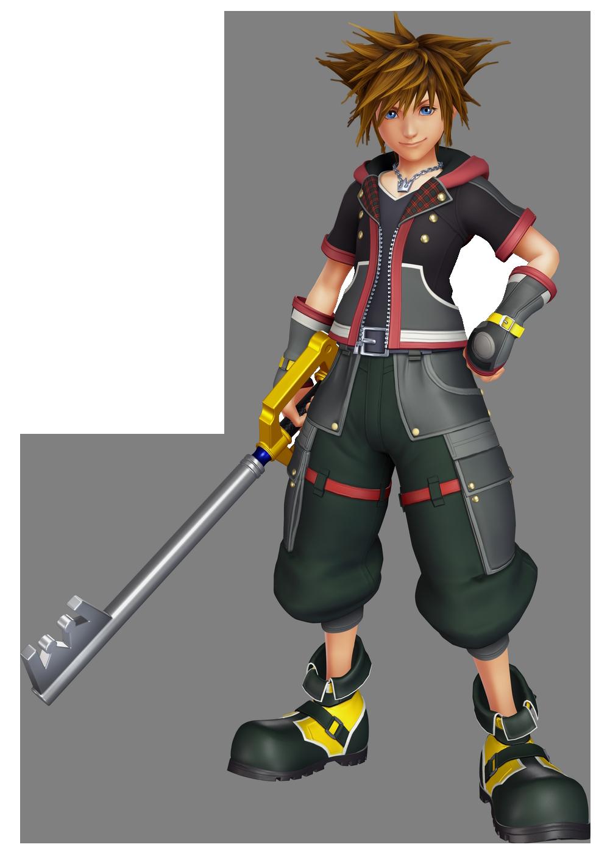 ... - 1024x1024 Kingdom Hearts Sora Kingdom Hearts 1680x1050 Wallpaper