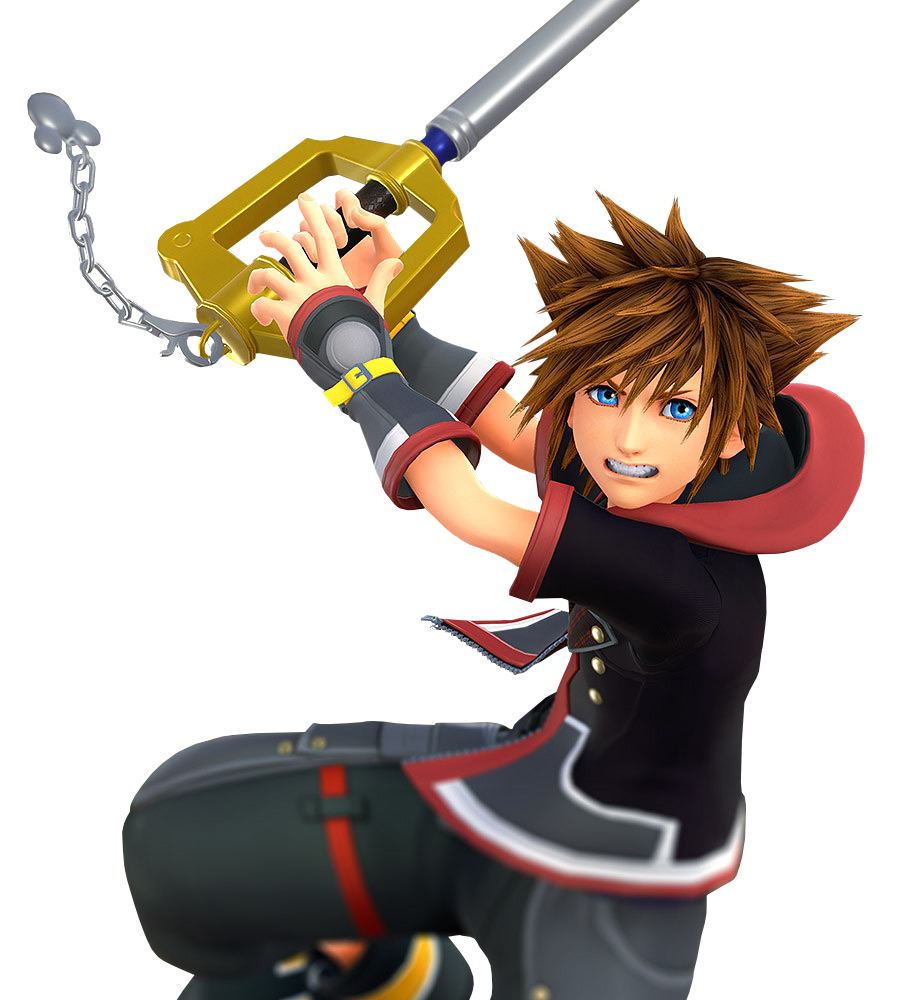 Sora Kingdom Hearts: [Media] I Made It Better, You Are Welcome : KingdomHearts
