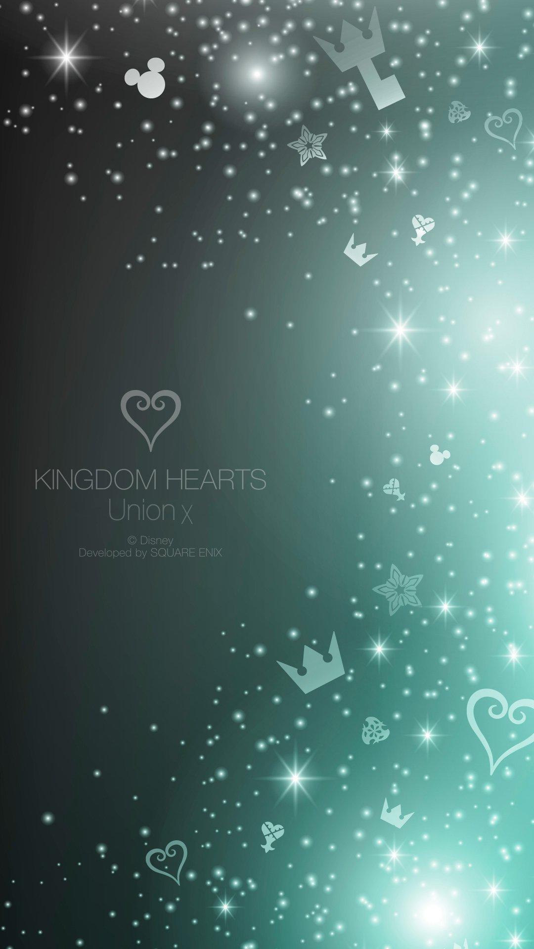 Wallpapers Kingdom Hearts Union X Cross Kingdom Hearts Insider