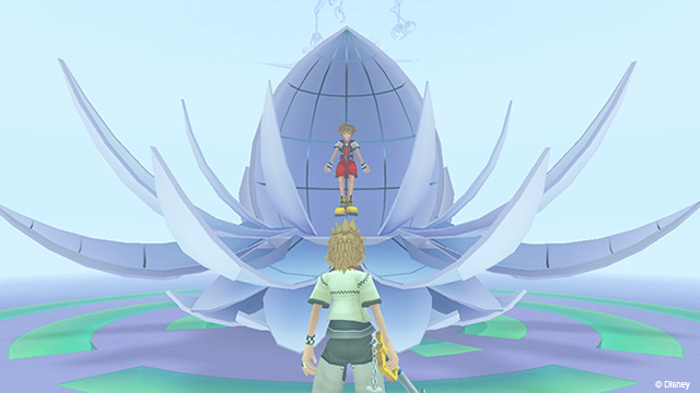 Kingdom Hearts 2 01