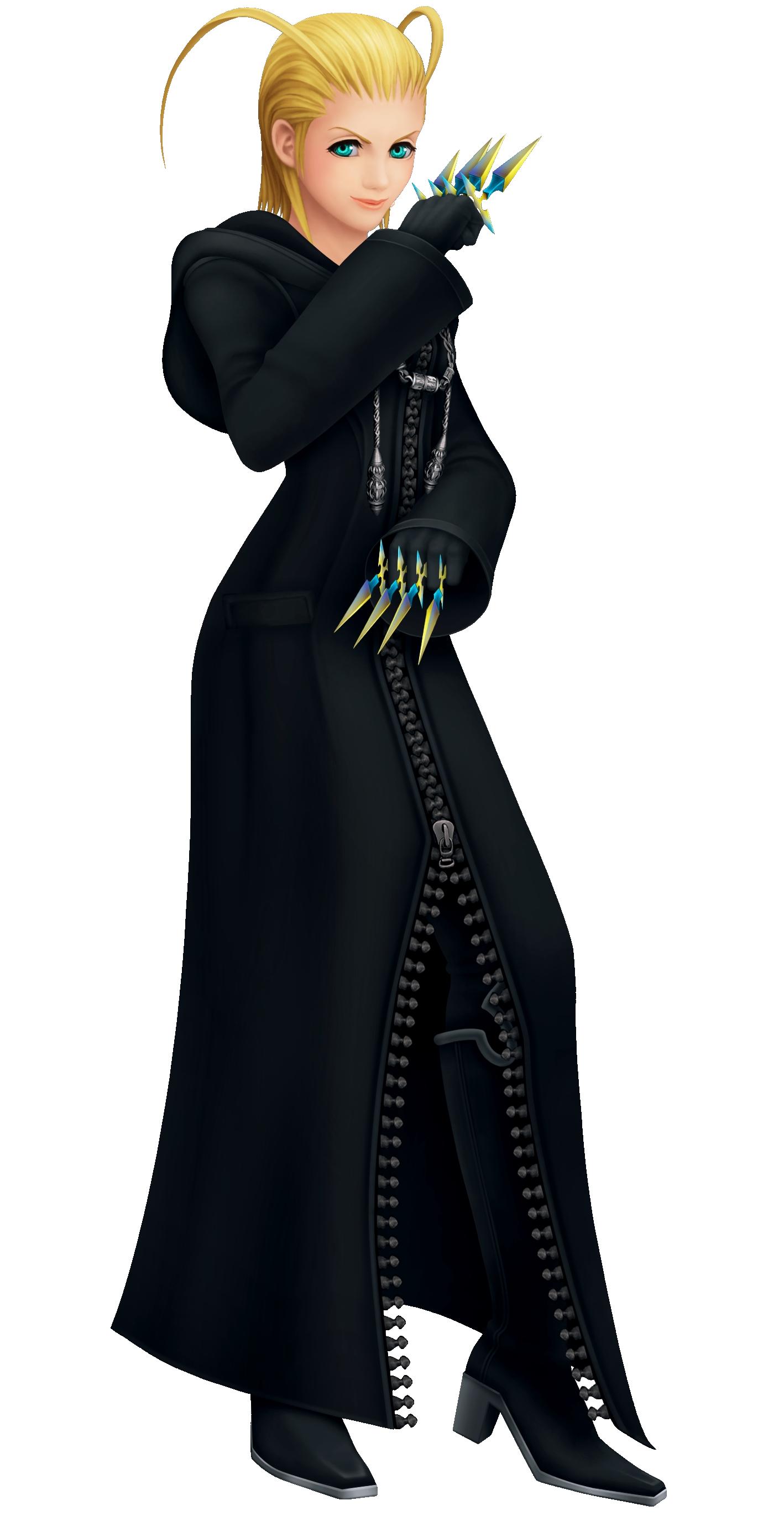 Onion Knight from Final Fantasy Dissidia