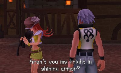 New Outfits for Sora, Riku and Kairi in KH3