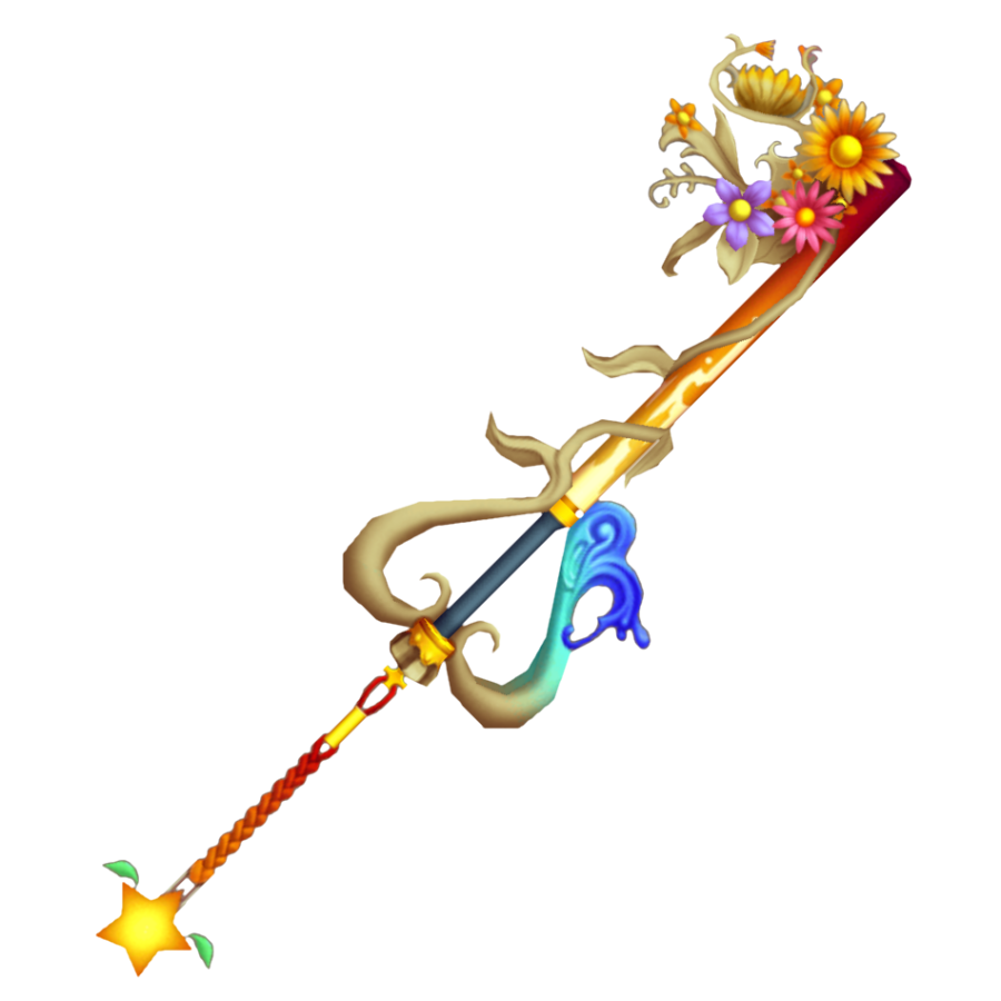 Keyblades - KINGDOM HEARTS HD 2.5 REMIX - Kingdom Hearts Insider