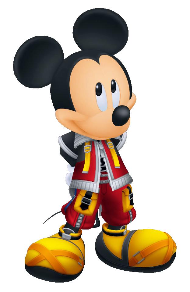 Clipart De Mickey Mouse