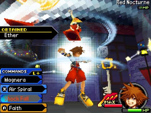 Kingdom Hearts HD 2.5 ReMIX – Cheats - GameFAQs